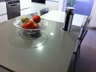 Ansidecor Kitchen Grey