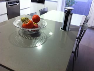 Ansidecor 廚房 Grey