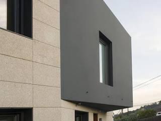Case moderne di Modesto Crespo Moderno