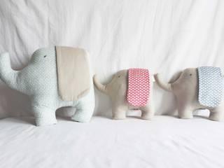 Cojines de Elefante:  de estilo  de TIPI-TOO