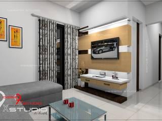 Living Area Designs Modern living room by Desig9x Studio Modern