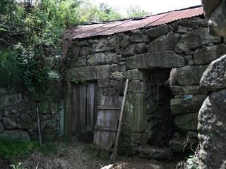 de RH Casas de Campo Design