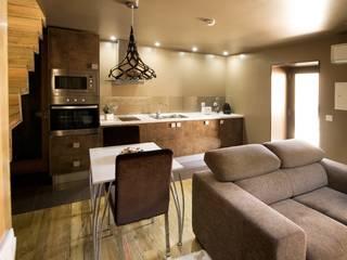 by RH Casas de Campo Design