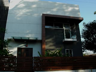 AFER RENOVATION:   by SYNTHESIS DMC Pvt Ltd