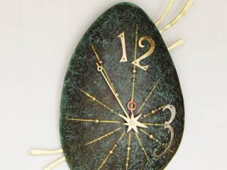 時計: Rie SASAKIが手掛けた折衷的なです。,オリジナル