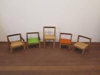 キッズ家具: ZOOが手掛けたです。