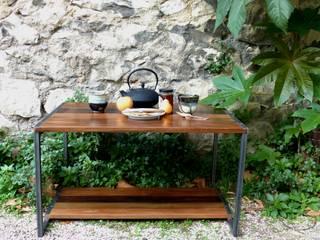 Table basse MELA:  de style  par Mobilier et co