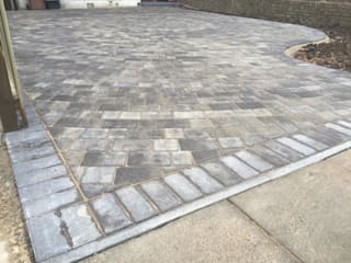 Driveway Paving من TDS Paving and Landscaping