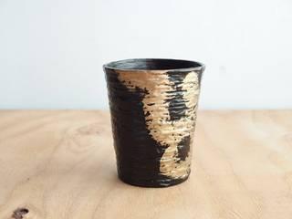 URUSHI Tableware: 漆モノNUKU ‐Urushi Art Lab NUKU‐が手掛けたです。,