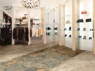 CERAMICHE BRENNERO SPA Industrial style walls & floors