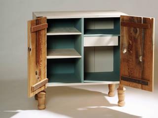 Cabinet: 山本styleが手掛けたです。