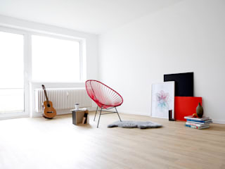 Studio Uwe Gaertner Interior Design & Photographyが手掛けたリビング