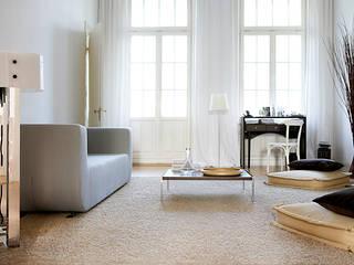 homify Klassische Wohnzimmer