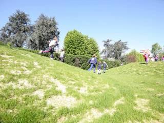 Jardin de style  par Atelier delle Verdure,
