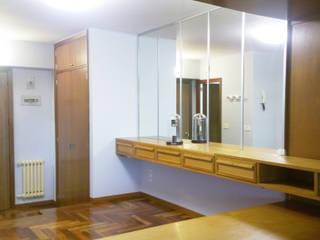 Proyecto de Renovación de Mobiliario y Paramentos de MAGA - Diseño de Interiores