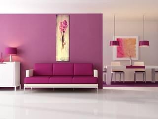 Pink Lilac: modern  von www.momentaufnehmer.de,Modern