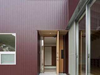 modern  von キリコ設計事務所, Modern