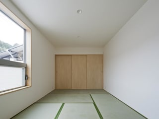 キリコ設計事務所 BedroomWardrobes & closets