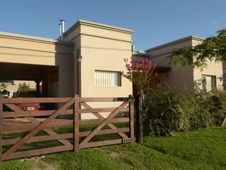 Casas de estilo clásico por GD Arquitectura, Diseño y Construccion