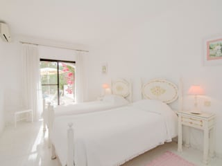 HD Property Photography Hotel in stile coloniale