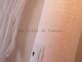 Suspension étoile:  de style colonial par La fille du hangar, Colonial