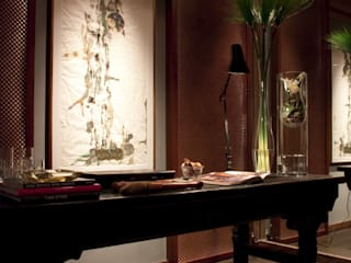 Amostras de Decoração Artefacto B&C e Casa Cor RUTE STEDILE INTERIORES Hotels