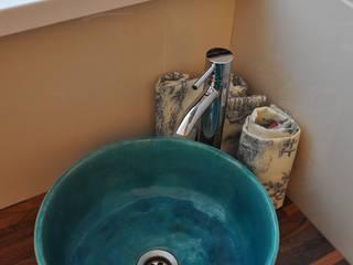 Baños de estilo  por Florisa