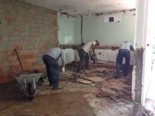 Casa Cor 2015:   por Città Construtora