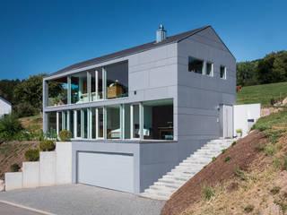 René Lamb Fotodesign GmbH Modern houses