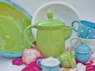 door Ingrid-Keramik