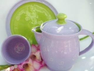 por Ingrid-Keramik Mediterrânico