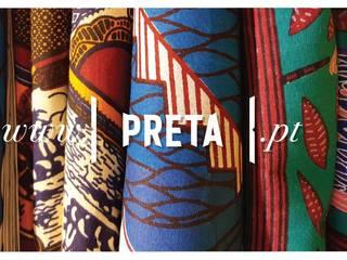 Preta:  tropical por PRETA,Tropical