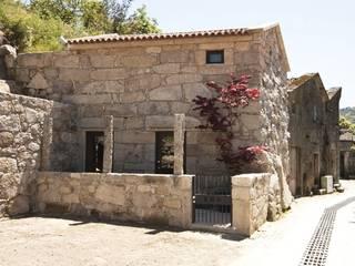 Kiko House Casas modernas por RH Casas de Campo Design Moderno
