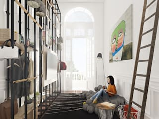 modern  by DOD studio, Modern