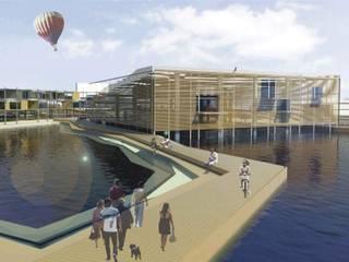 PROJETO H2O+O2:   por DK arquitetos,
