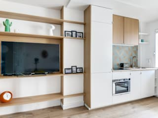 Dapur Modern Oleh Transition Interior Design Modern