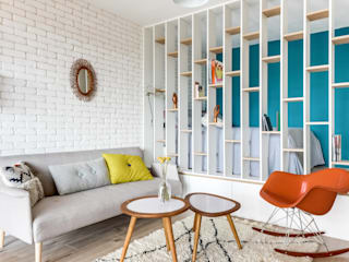 by Transition Interior Design Modern