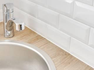 CuisiShop Dapur Modern White