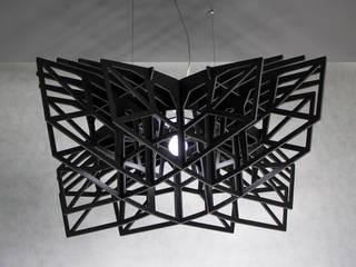 Lampa BLACK STAR od Nasu Nowoczesny