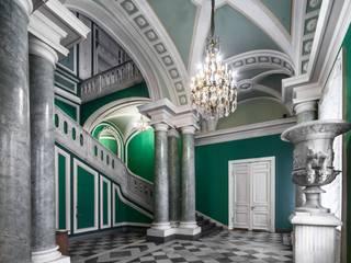 Аничков дворец от Belimov-Gushchin Andrey Классический