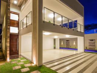 Rita Albuquerque Arquitetura e Interiores Casas modernas
