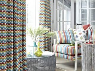 INTERIEUR EN STYLE SCANDINAVE:  de style  par BLUE- Studio Design