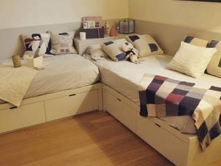 Bonenfant Dormitorios infantiles de estilo clásico de Bonenfant Decoración Infantil Clásico