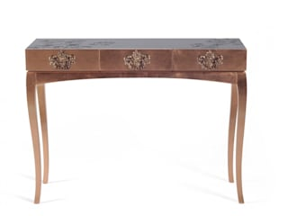 TRINITY Console By Boca do Lobo:   por Be-Luxus,Moderno
