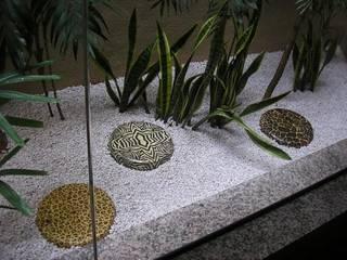 根據 Jardines Paisajismo Y Decoraciones Elyflor 現代風