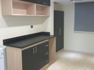 Grupo Creativo DF, C.A. Kitchen MDF Beige