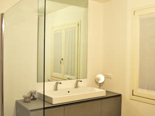 ArcKid ArcKid Moderne Badezimmer