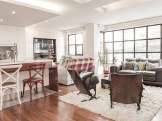 Moderne Wohnzimmer von ARCE S.A.S Modern
