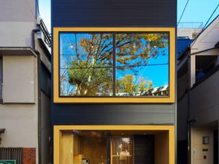 こぐまカフェ: Qull一級建築士事務所が手掛けたです。,