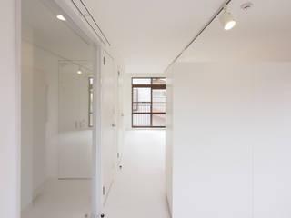 de Qull一級建築士事務所